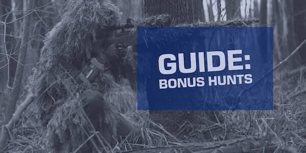 Bonus Hunt Casino