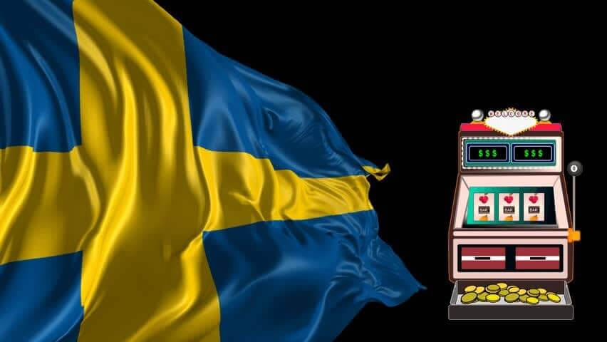 Fem vinklar på svenska casinon