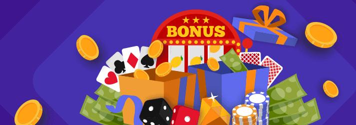 Bonus utan omsättningskrav