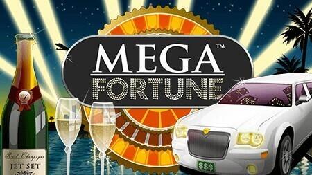 mega fortune från netent betalar ut miljonvinst
