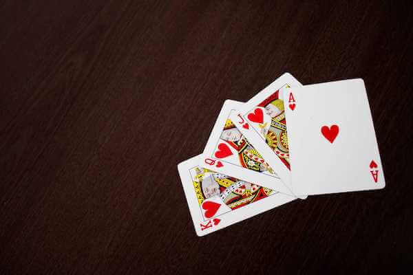 De typiska casinospelen