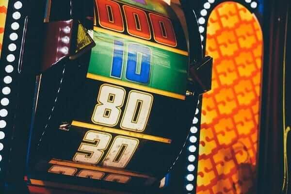 Att jämföra casino