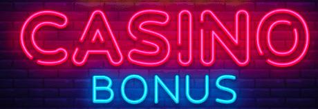 Bonus utan omsättningskrav på svenska casinon